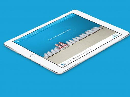 Nordicare iPad App